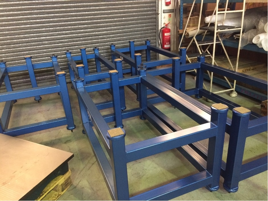 steel fabrication, aluminium fabrication, special metal fabrication projects in derby, bespoke metalwork experts